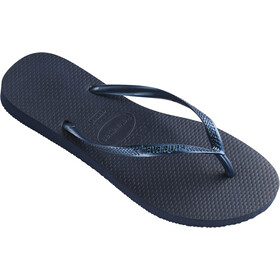 havaianas Slim Sandali Donna, blu